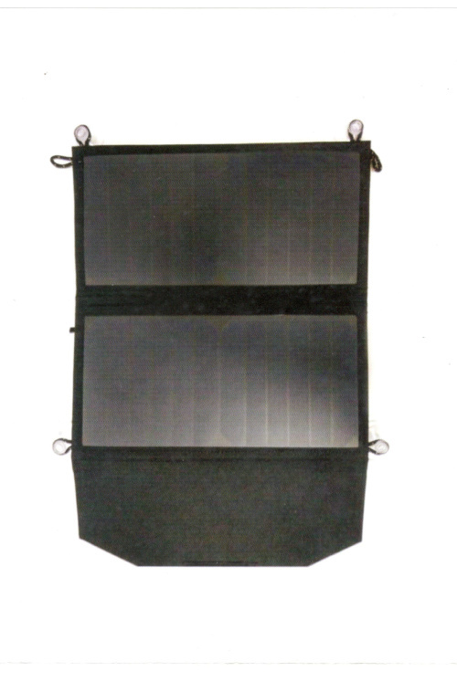 10W Solar Panel Cell Personal Solar Pack