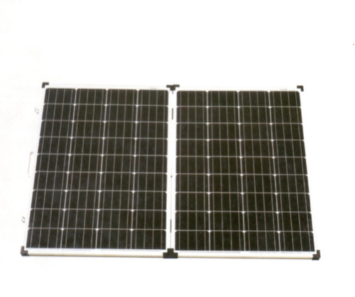 160W Monocrystalline Folding Solar Panel