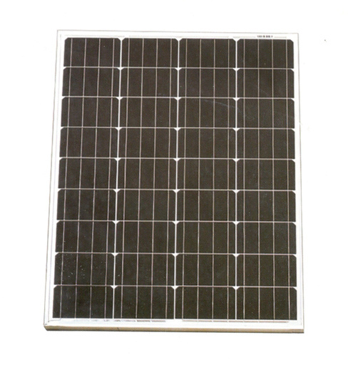 110W Fixed Solar Panel Kit Solar Cell Solar Module