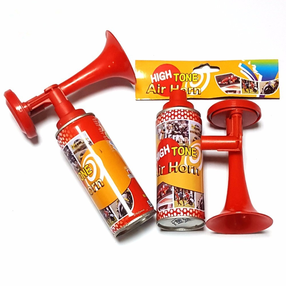 Fan Support Air Horn