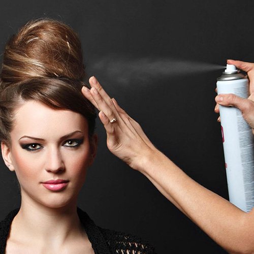 Hair Salon Spray