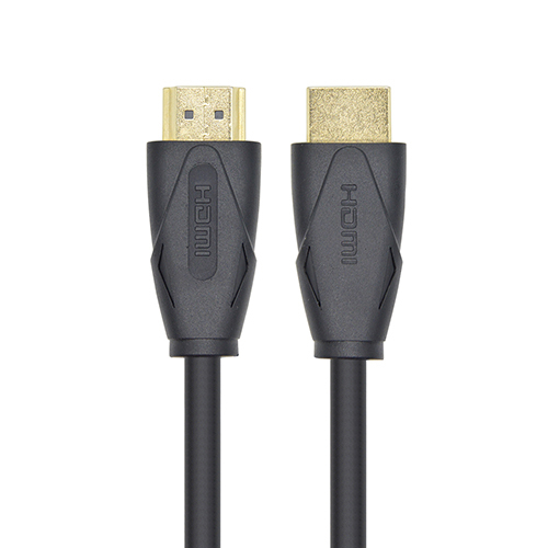 Black, hdmi cable, China hdmi cables manufacturer, high-end