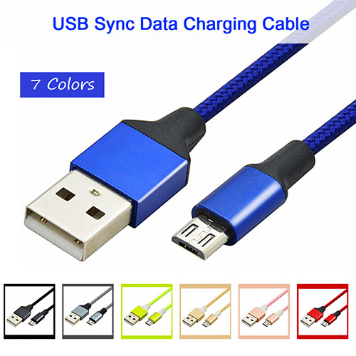 Wholesale, Micro USB,Fast Charging, USB Data Cable, Samsung