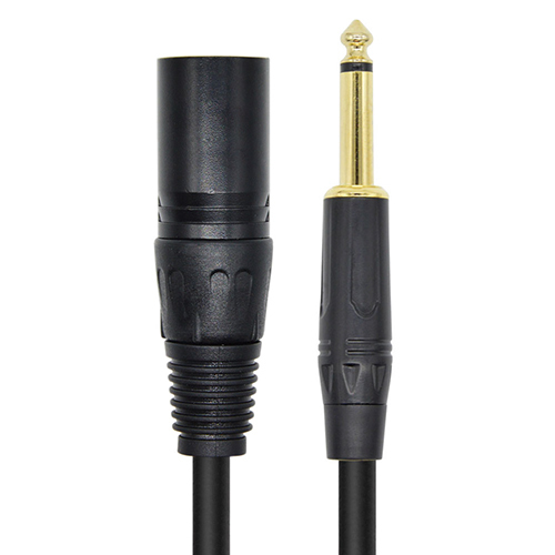 Noise Free, XLR Microphone, Guitar, Extension Cable