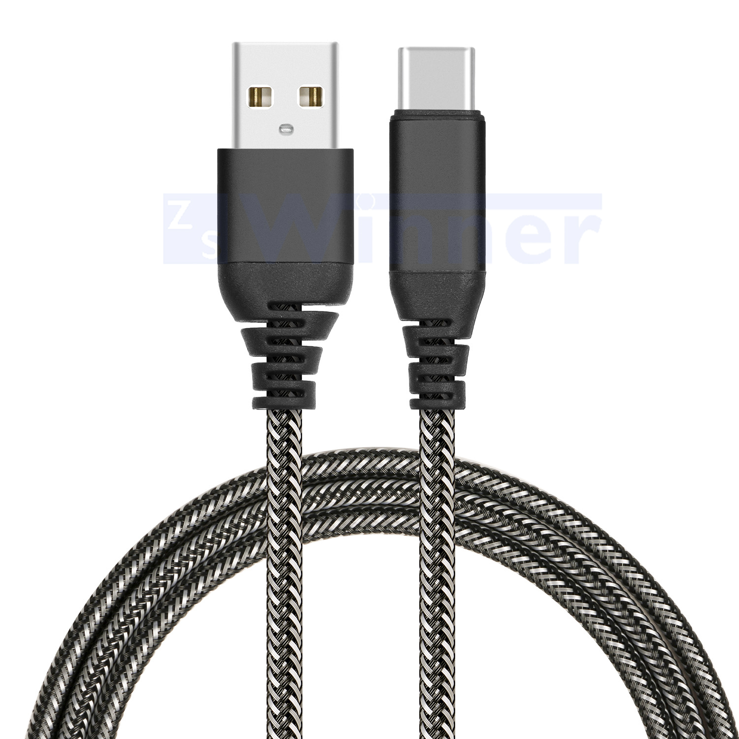 Fast Charger , USB-C , Extension Data Charging , New Design