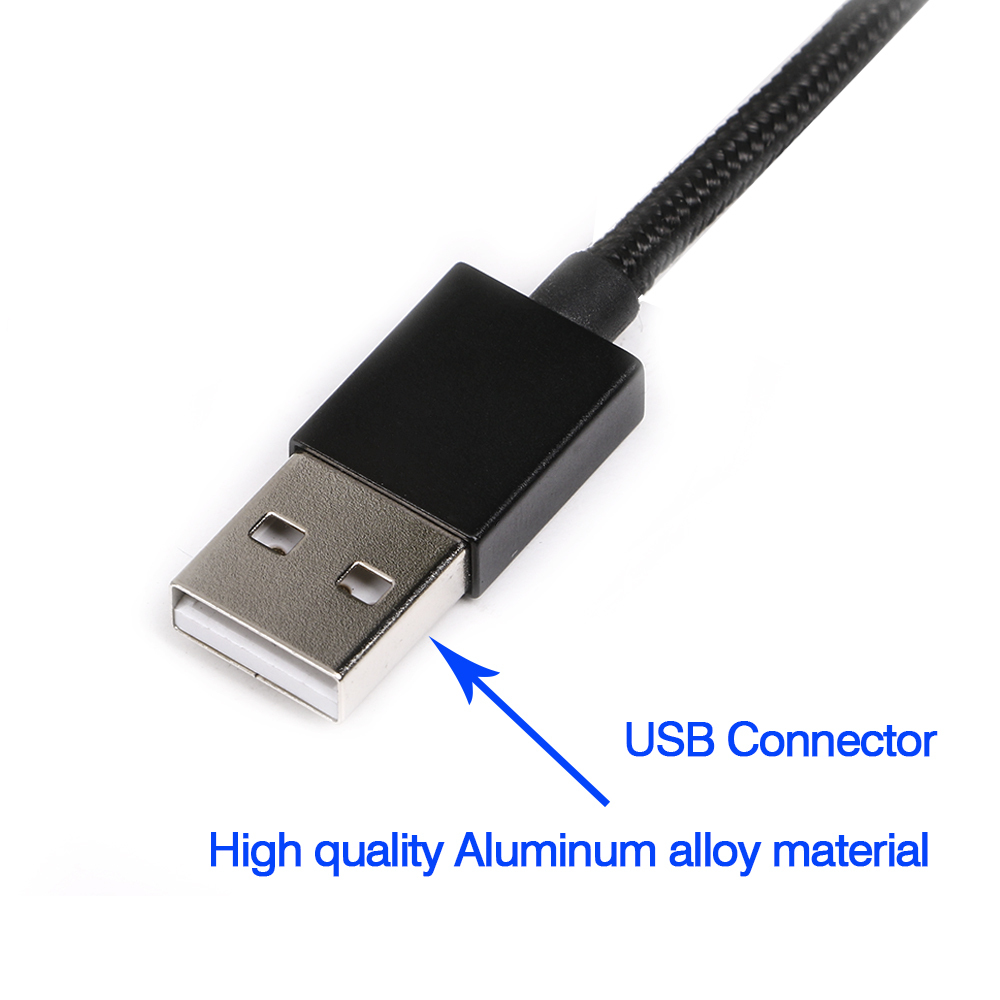 3 In 1 , Magnetic Cable, Lightning 8 pin ,Type C , Android