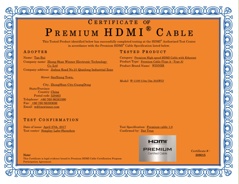 hdmi cables manufacturer , China cables supplier , hdmi 2.1