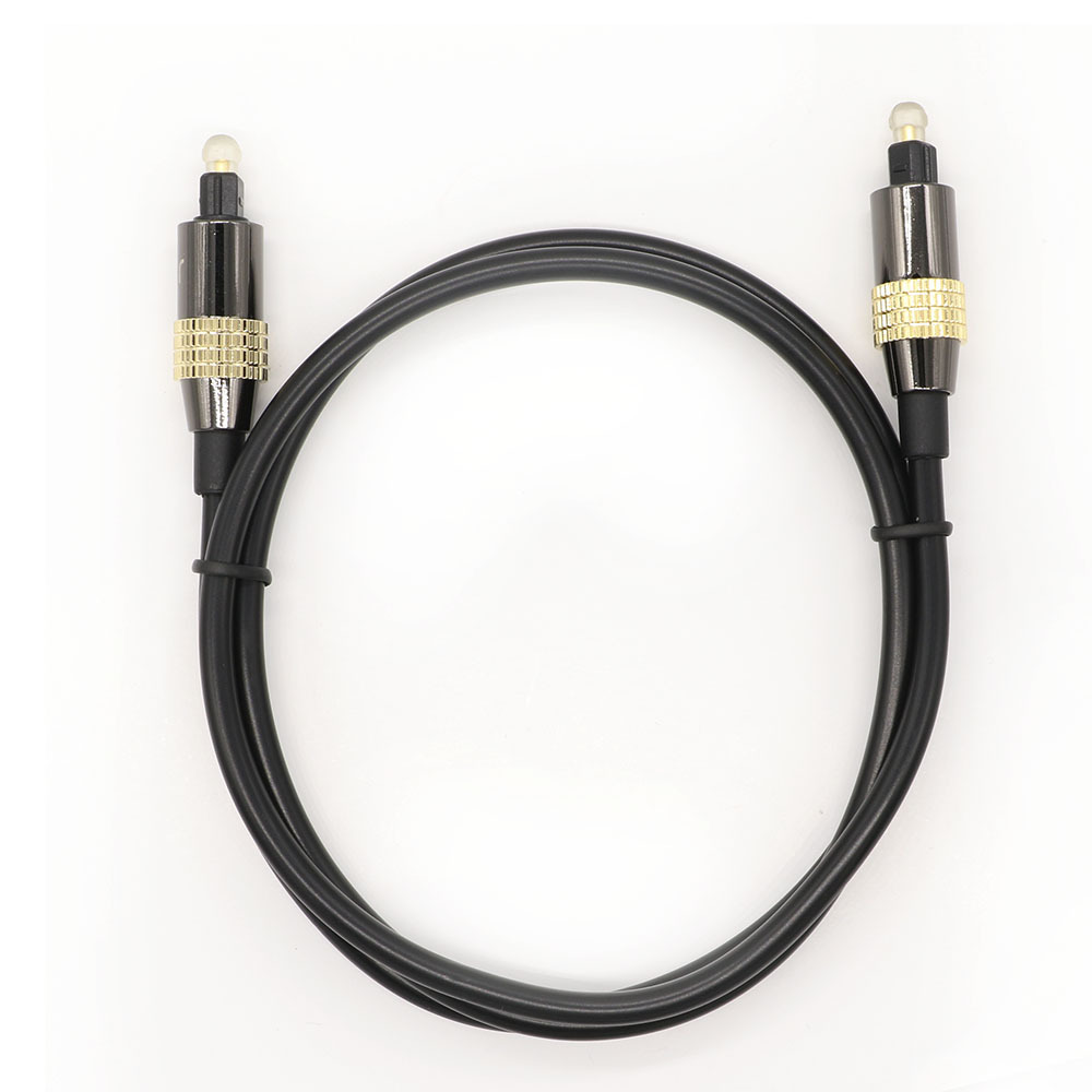Toslink Cable, Toslink Optical Cable, Digital Optical Audio