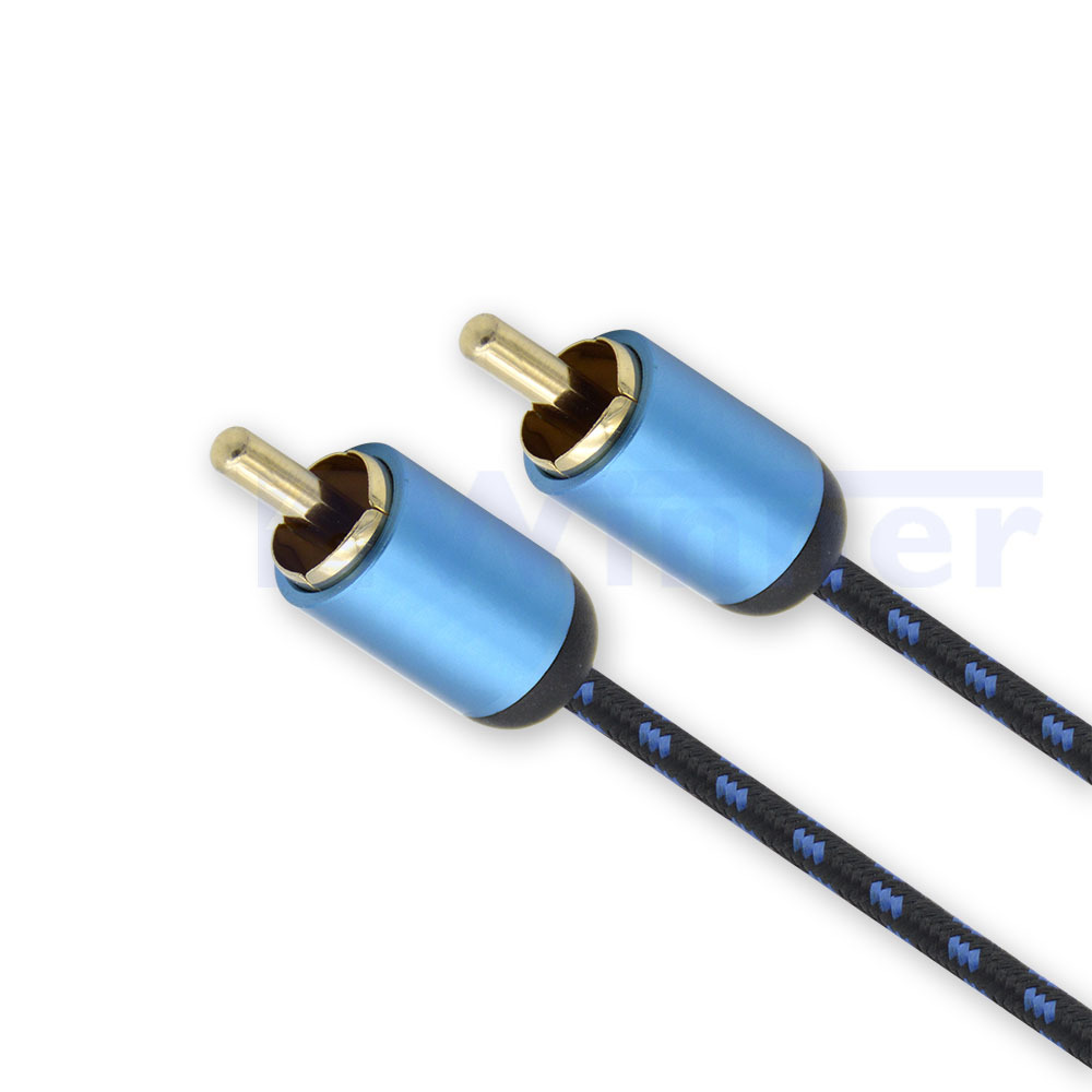RCA, Subwoofer Cable,Digital Audio cable,Coaxial Cable,HDTVs