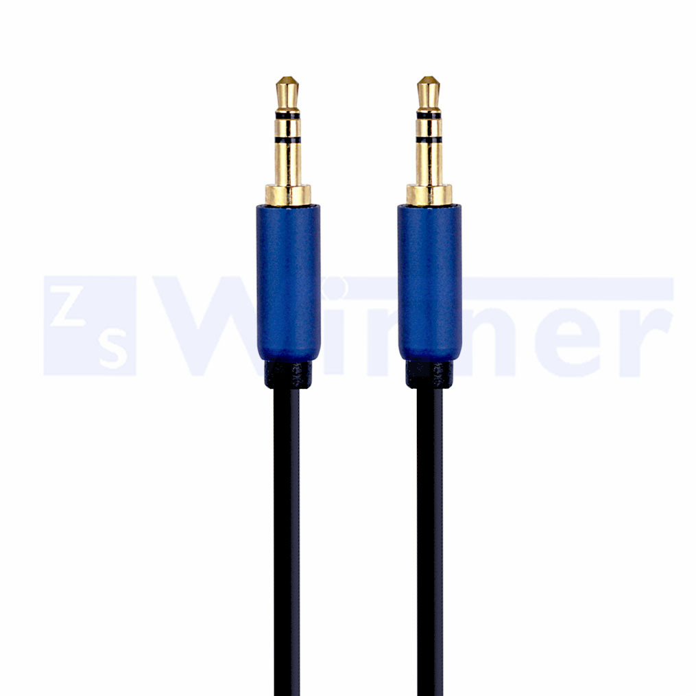 3.5mm , Stereo Audio, Speaker cable , AUX Cord, Headphones,