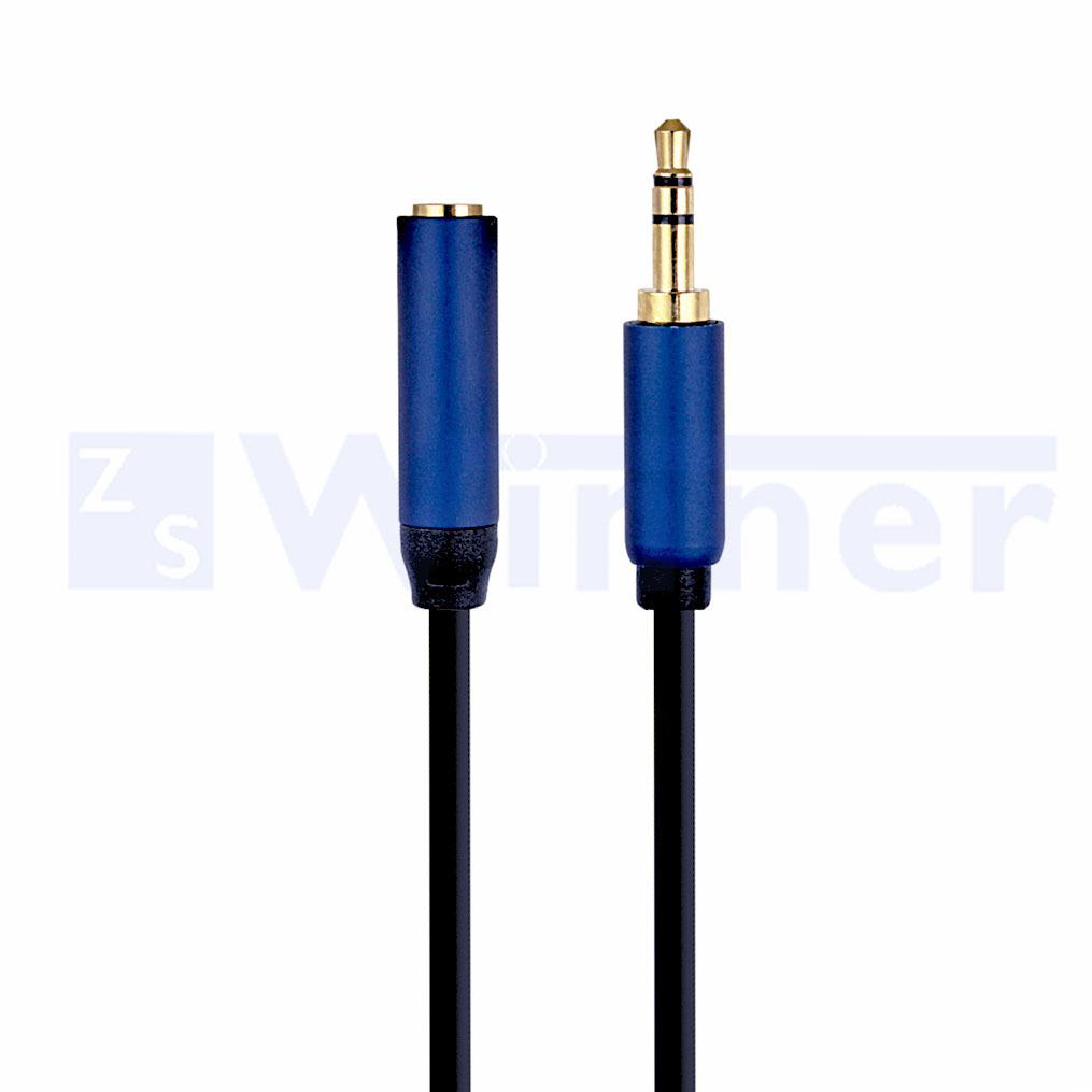 3.5mm y type,audio,Extension cord,Headset  Splitter adapter