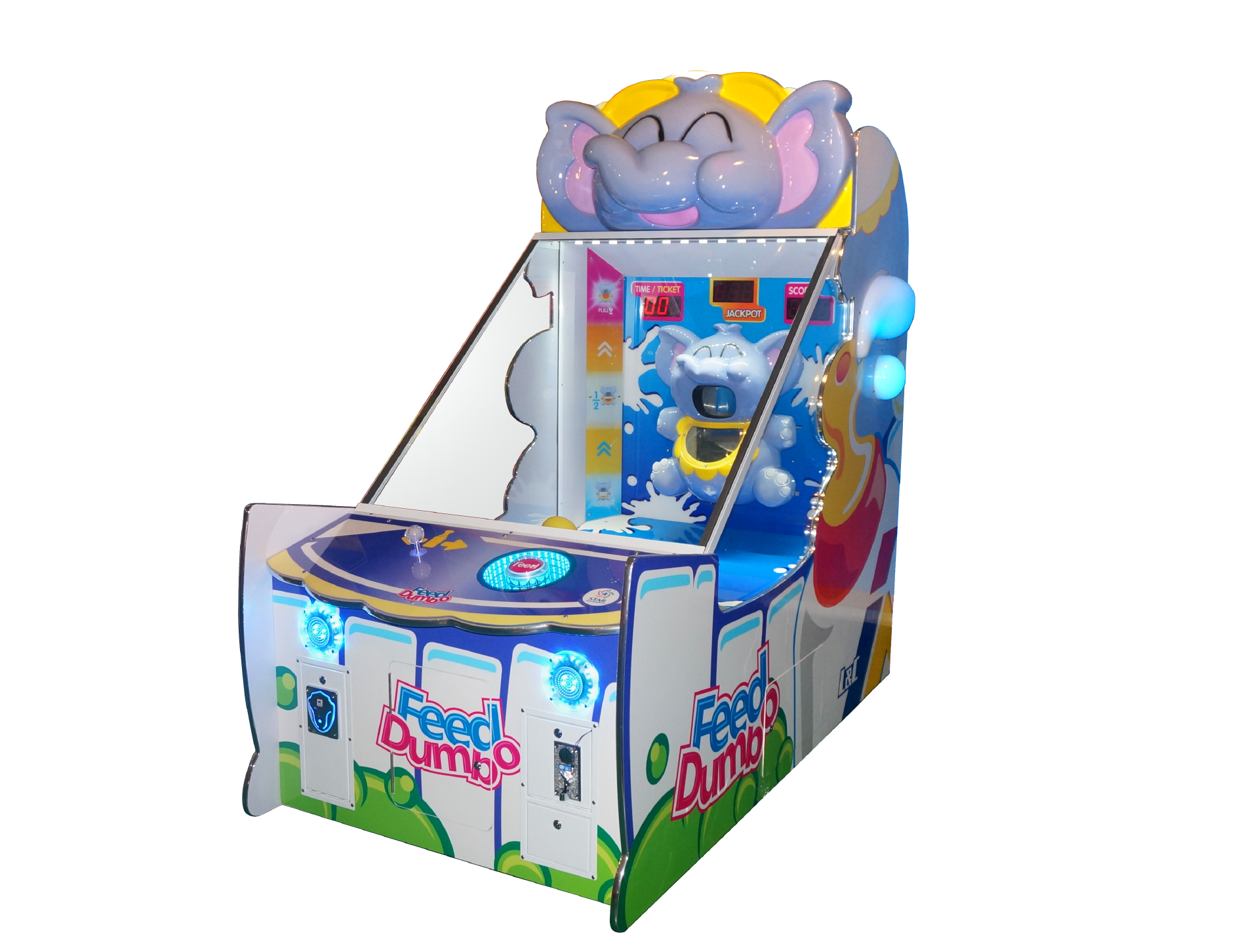 Star Animation to Introduce Its Latest Game machine at booth