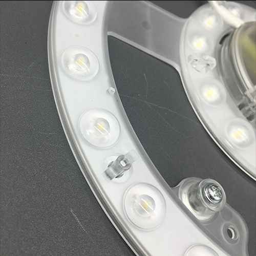 24W LED module round design well fit round ceiling light