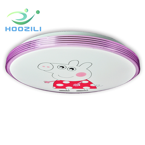 led round ceiling light wall light