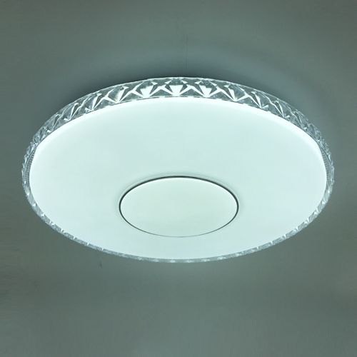 LED ceiling light different functions