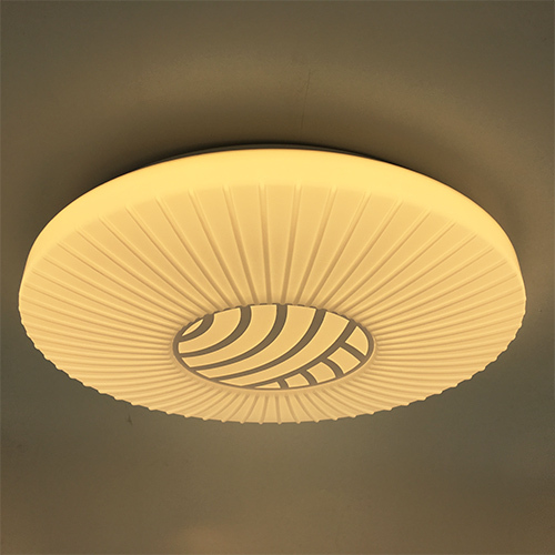 round indoor decoration ceiling light