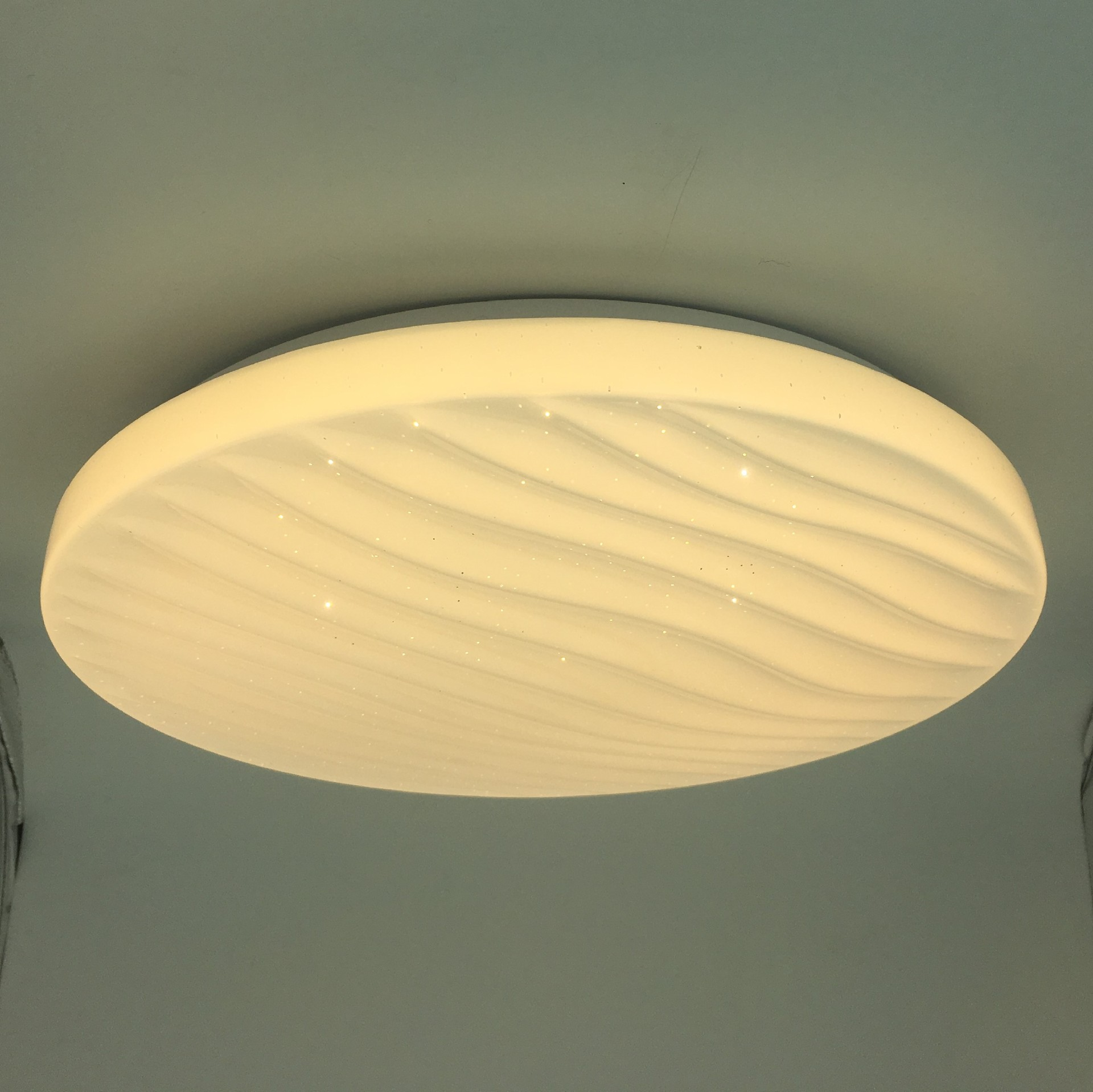 modern living room ceiling lamp