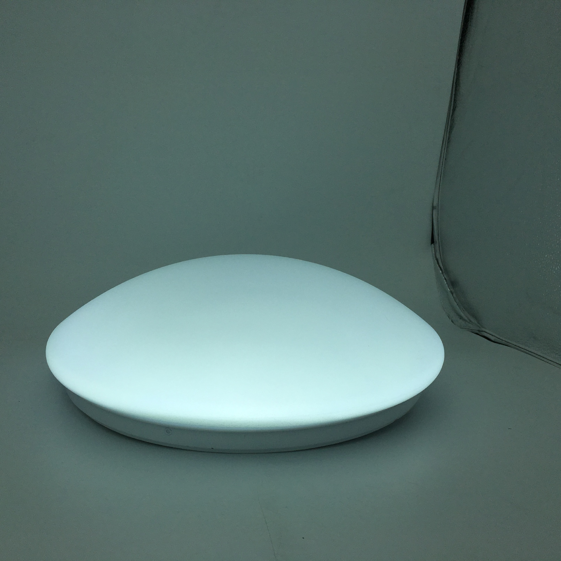 Radar microwave motion activated sensor led ceiling light