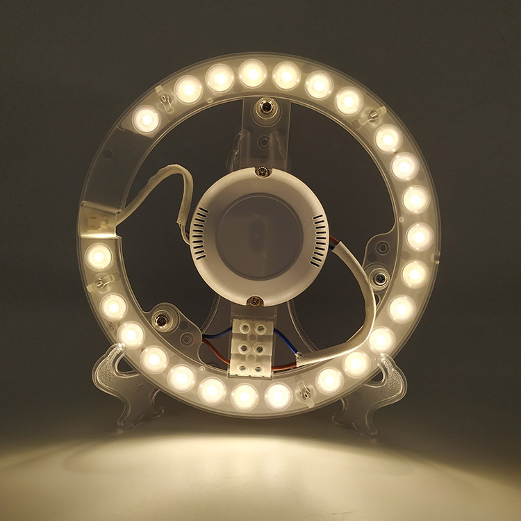 12W LED module ceiling lamp light source