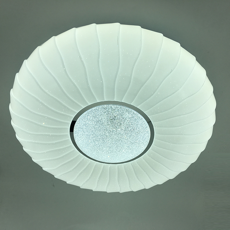 New design LED ceiling light diamond shinny bedroom living r