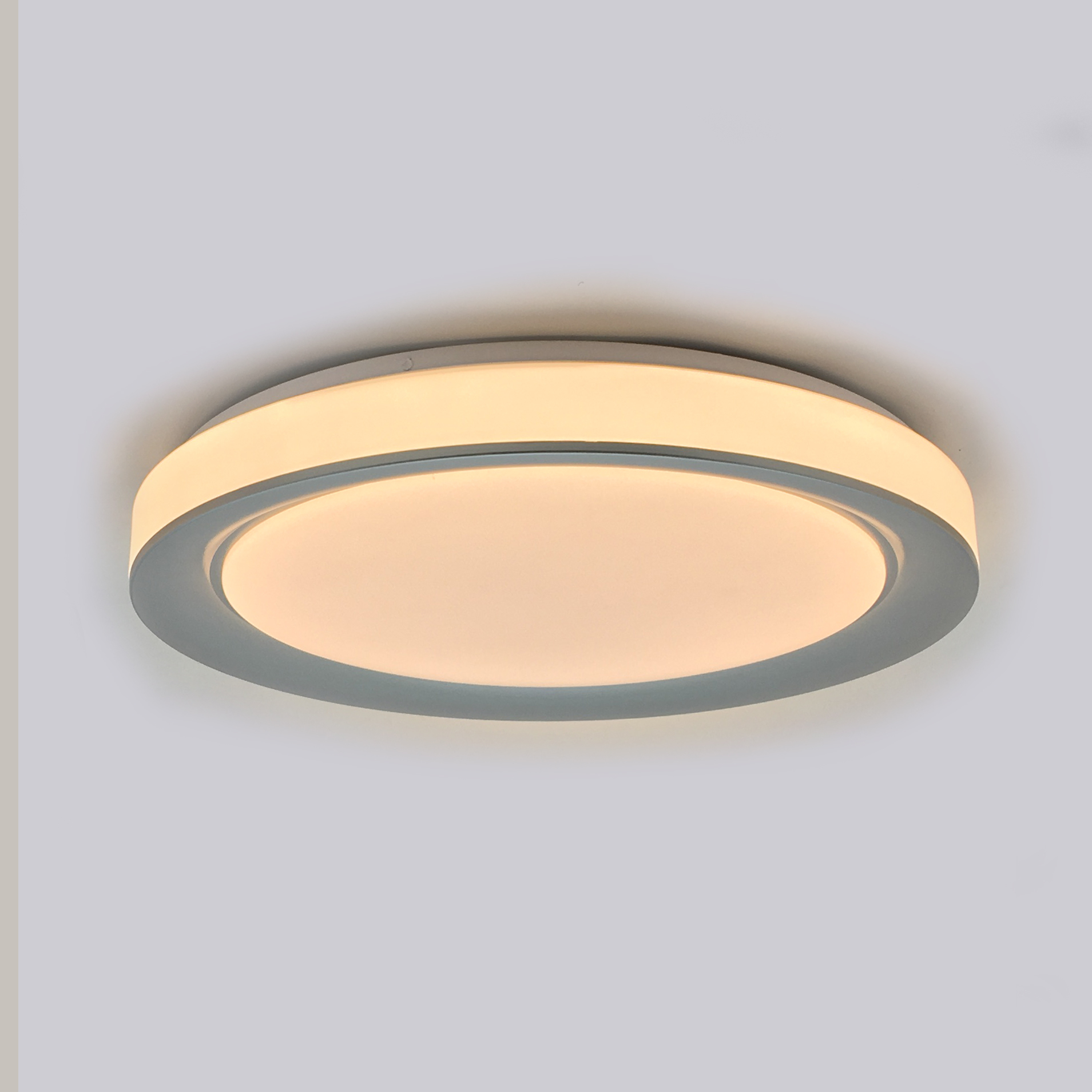 2019 new product full moon style light bedroom ceiling light