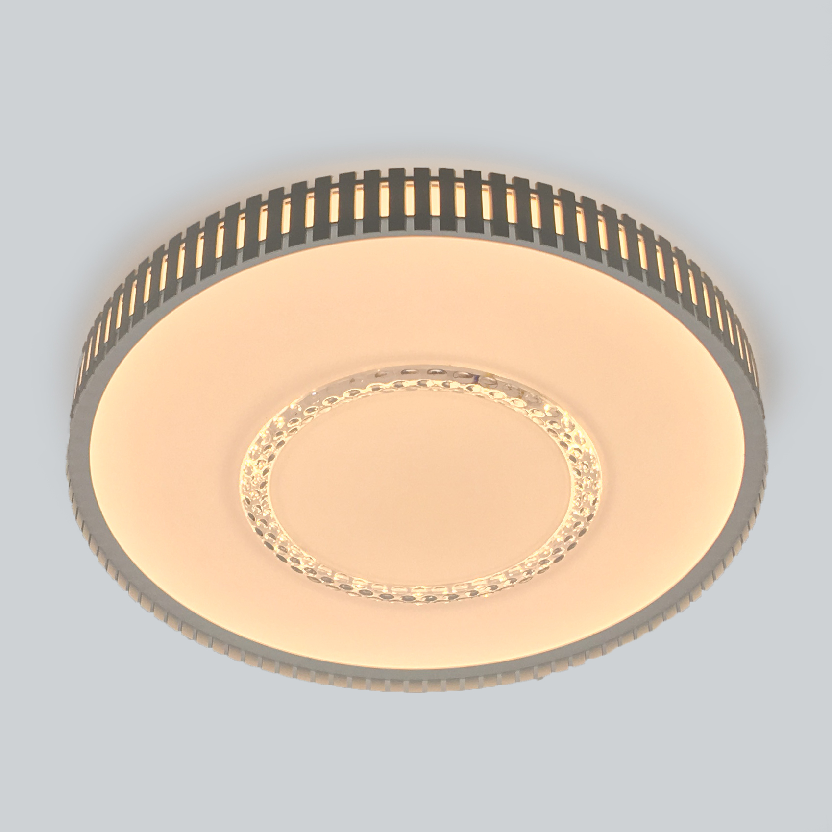 High quality round acrylic modern Led ceiling light