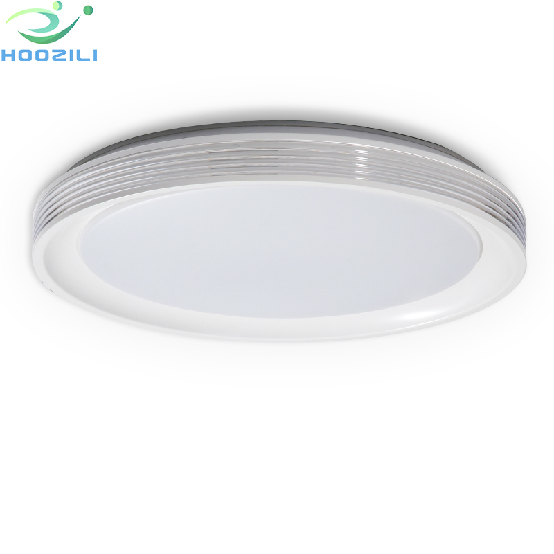 Round Surface Mounted Modern LED Ceiling Light