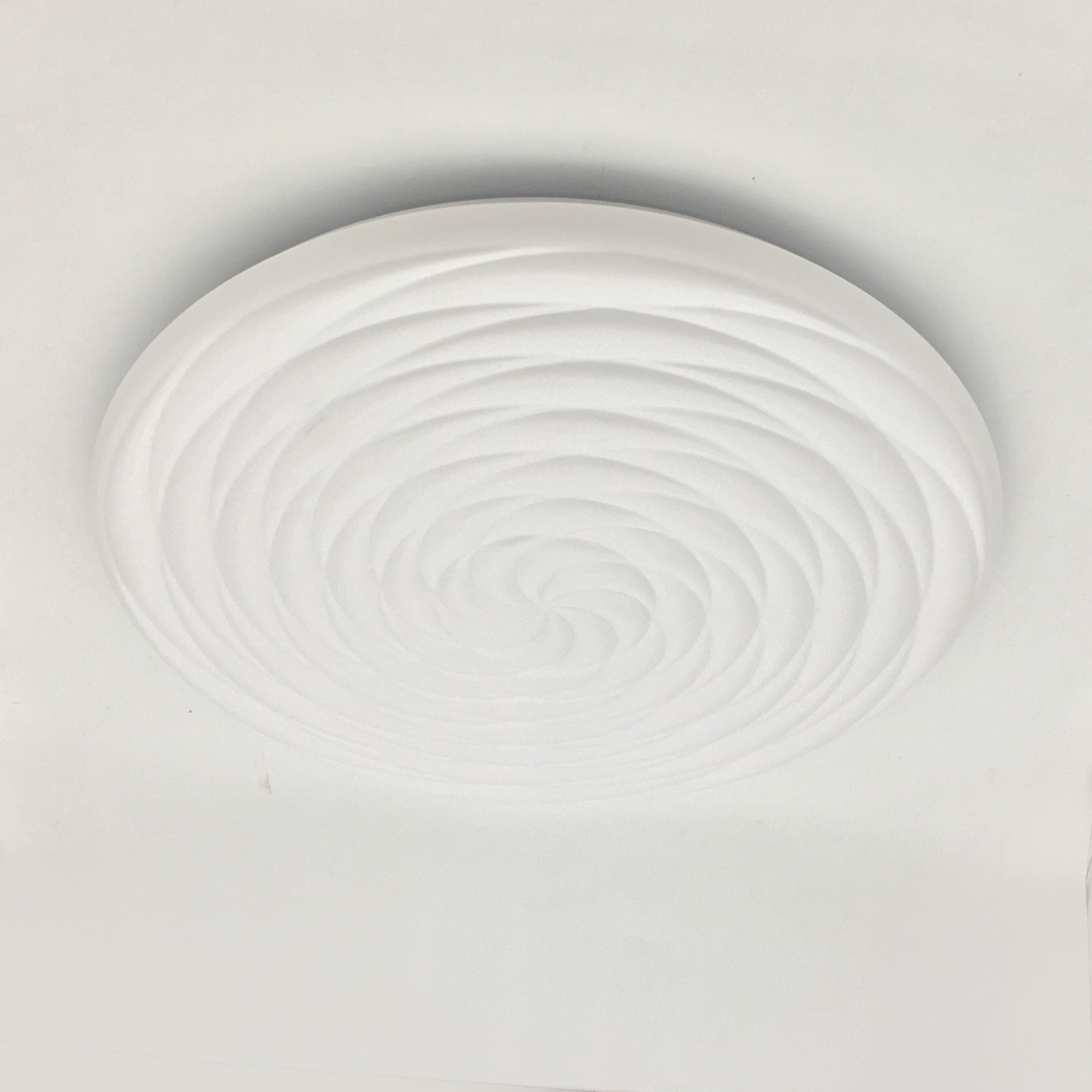 Soffitto decorativo acrilico dimmerabile moderno da ristoran