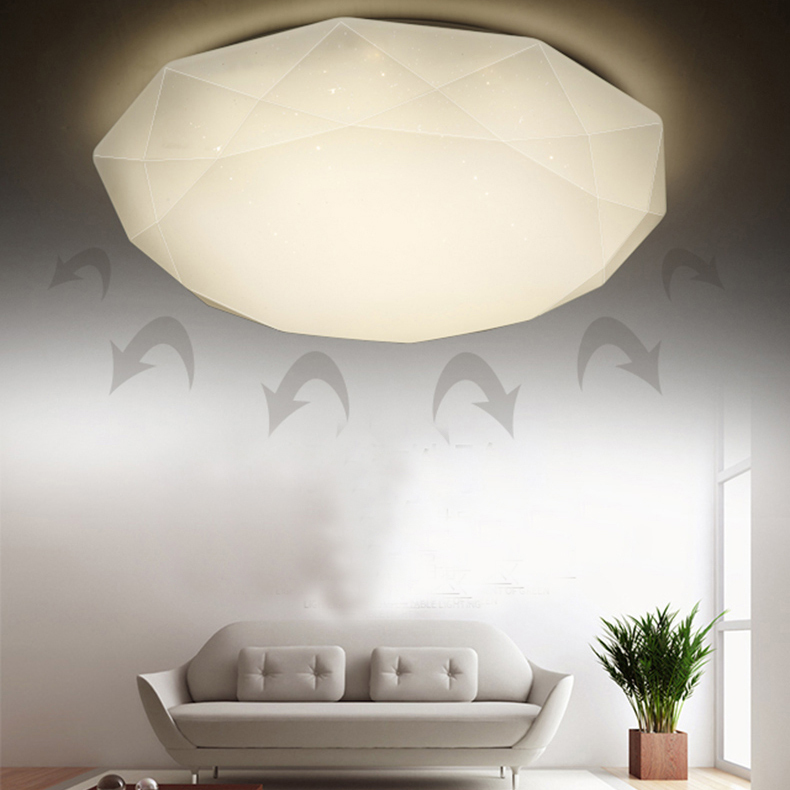 fancy ceiling lights fixtures for home living room