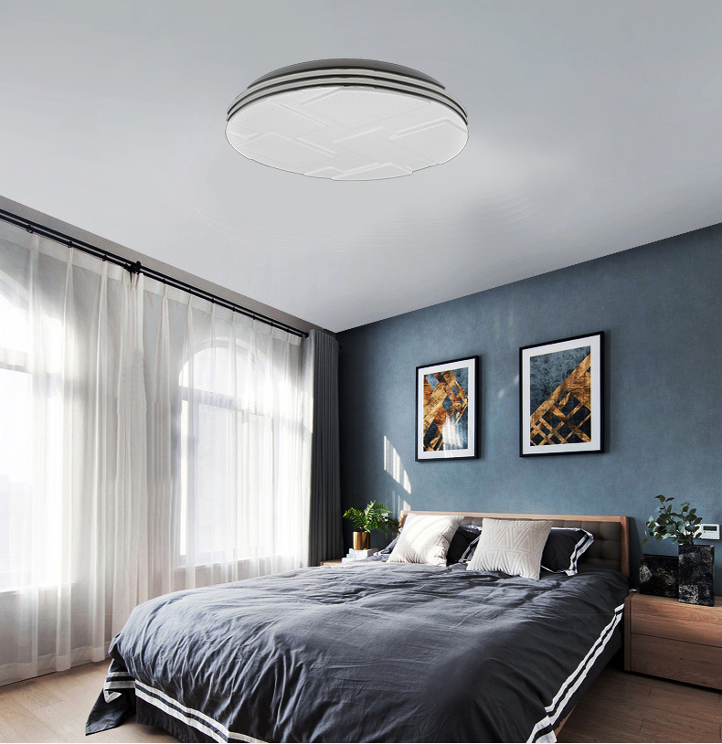 remote control led ceiling light