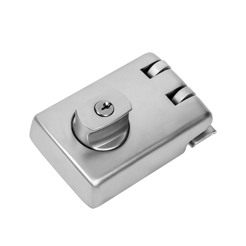 High Standard Safety Quality Zinc Jimmy Proof Deadbolt