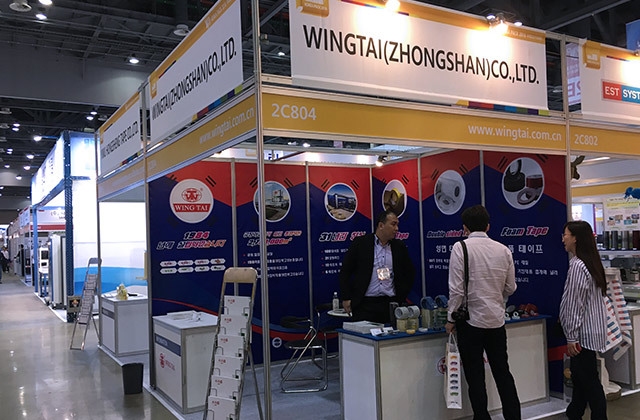 Previous Exhibitions At Wingtai