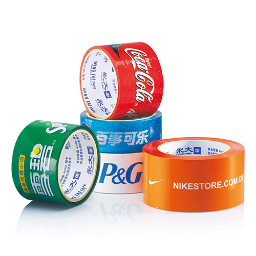 Printed tape Manufacturer, Supplier, Exporter | WINGTAI