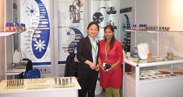 India International Hardware Trade&Exhibitions-IIHT