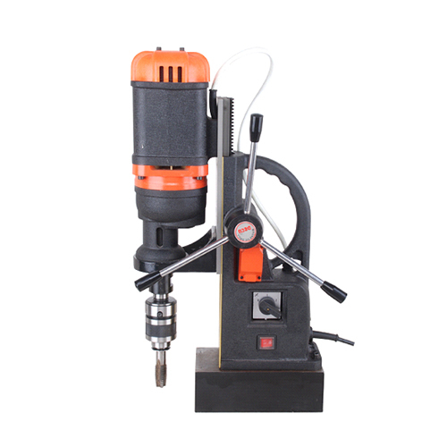 Magnetic drill 120mm speed variable