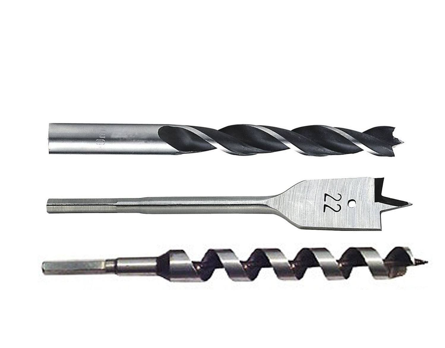 Wood Working Drill Bit