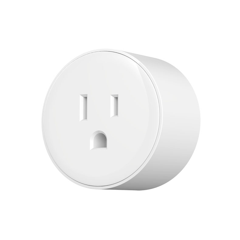 Smart WIFI Plug Socket Power Plug APP Remote Control Timer H