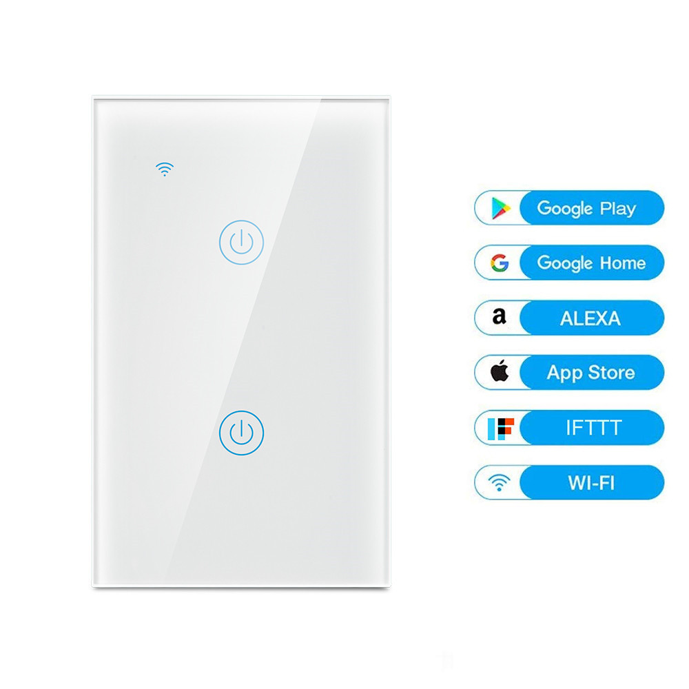 Smart WiFi Switch