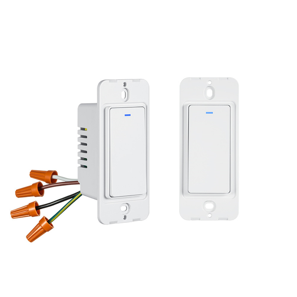 US Dual Smart Switch