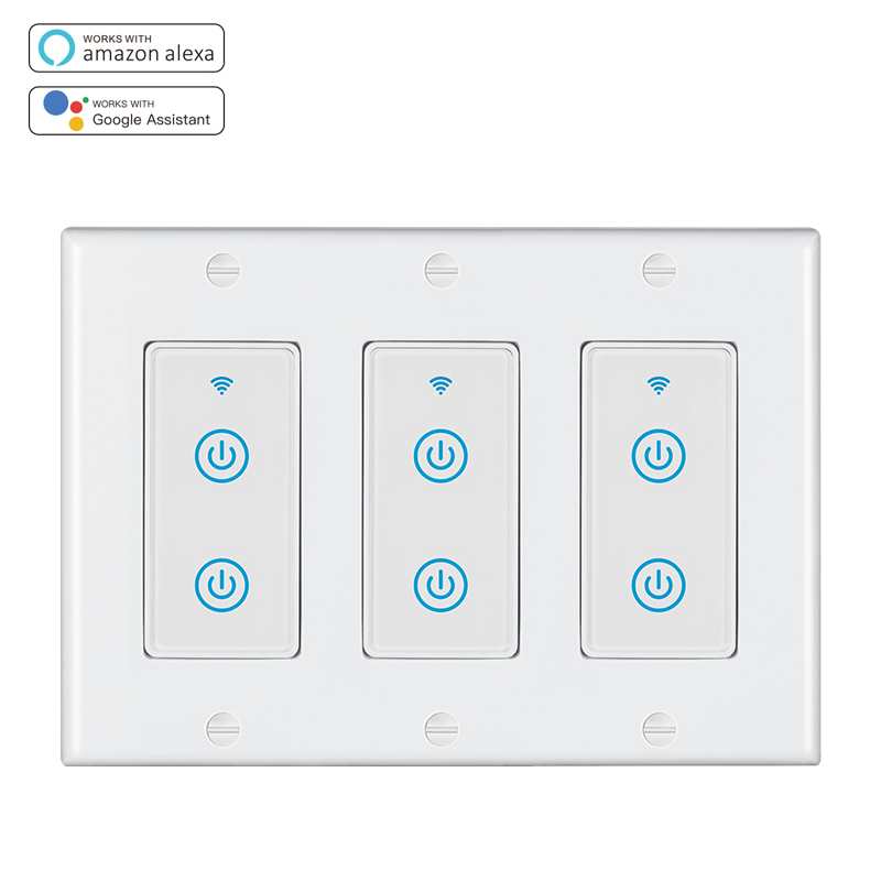 American Standard Dual Smart Switch DS-123-2T