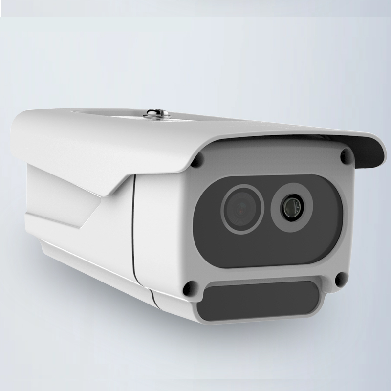 Thermal Imaging Camera Fever Detection System