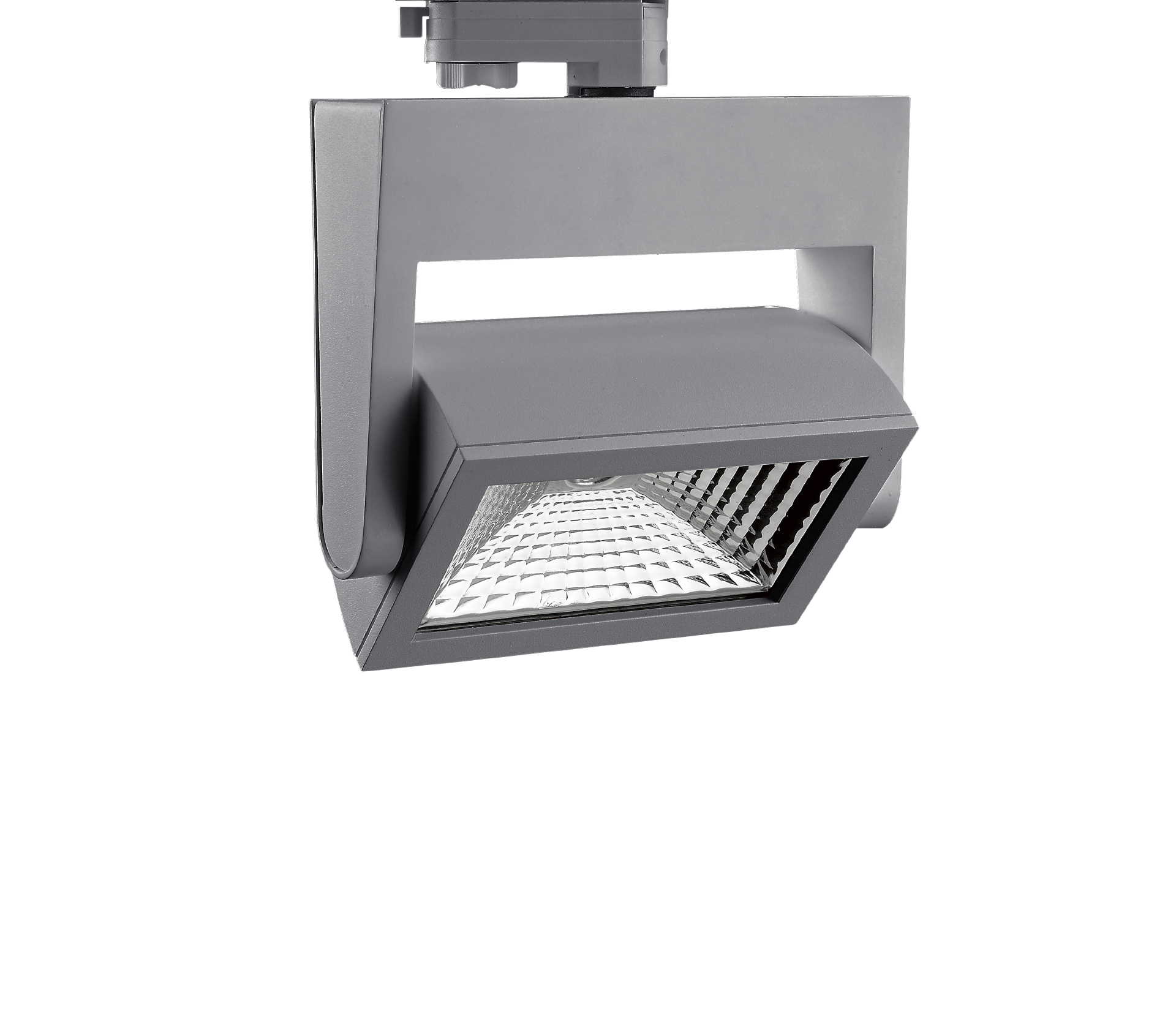 COB Rectangular LED Track Light 20W 30W