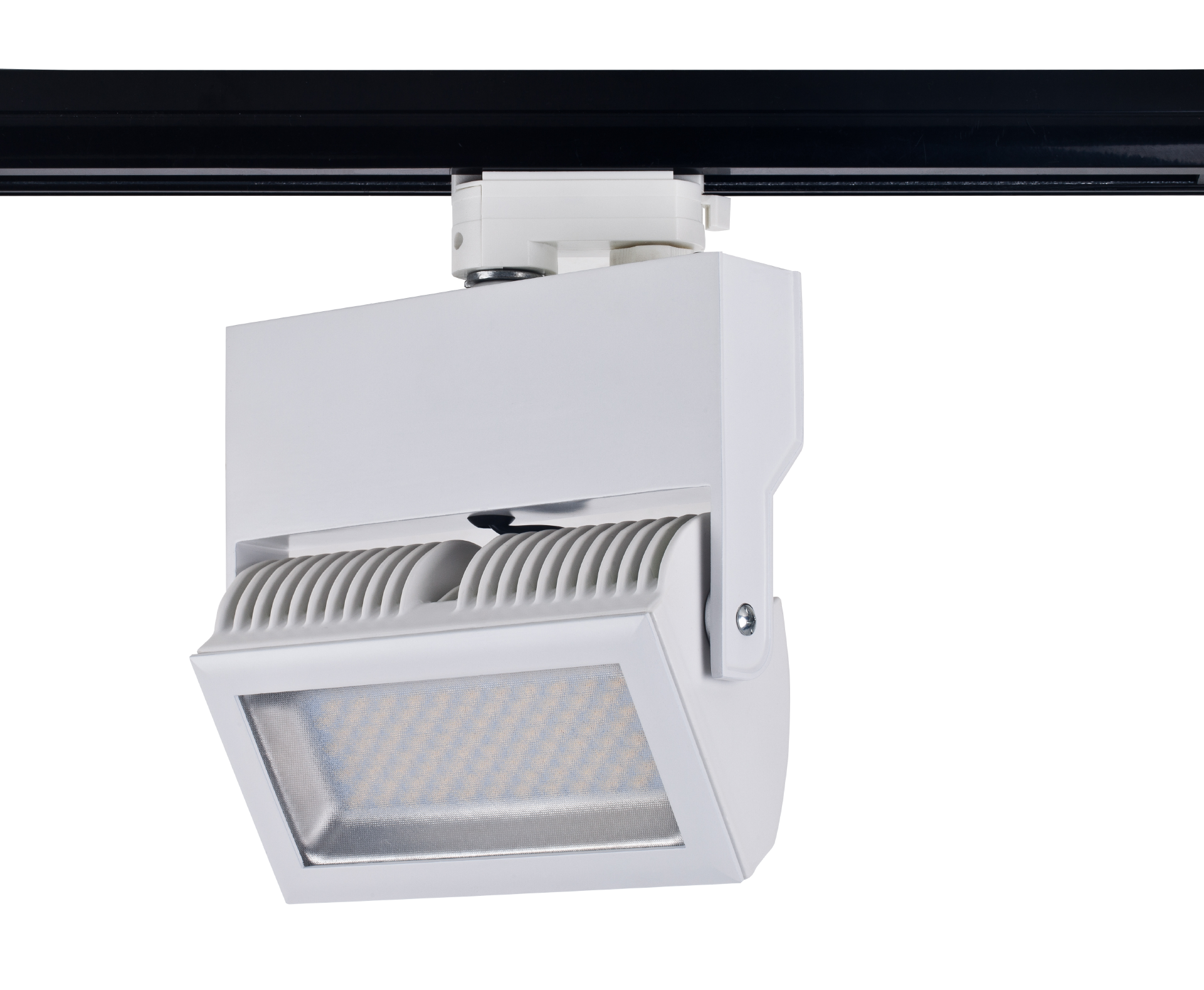 SMD Rectangular LED Track Light 20W 30W 40W 50W