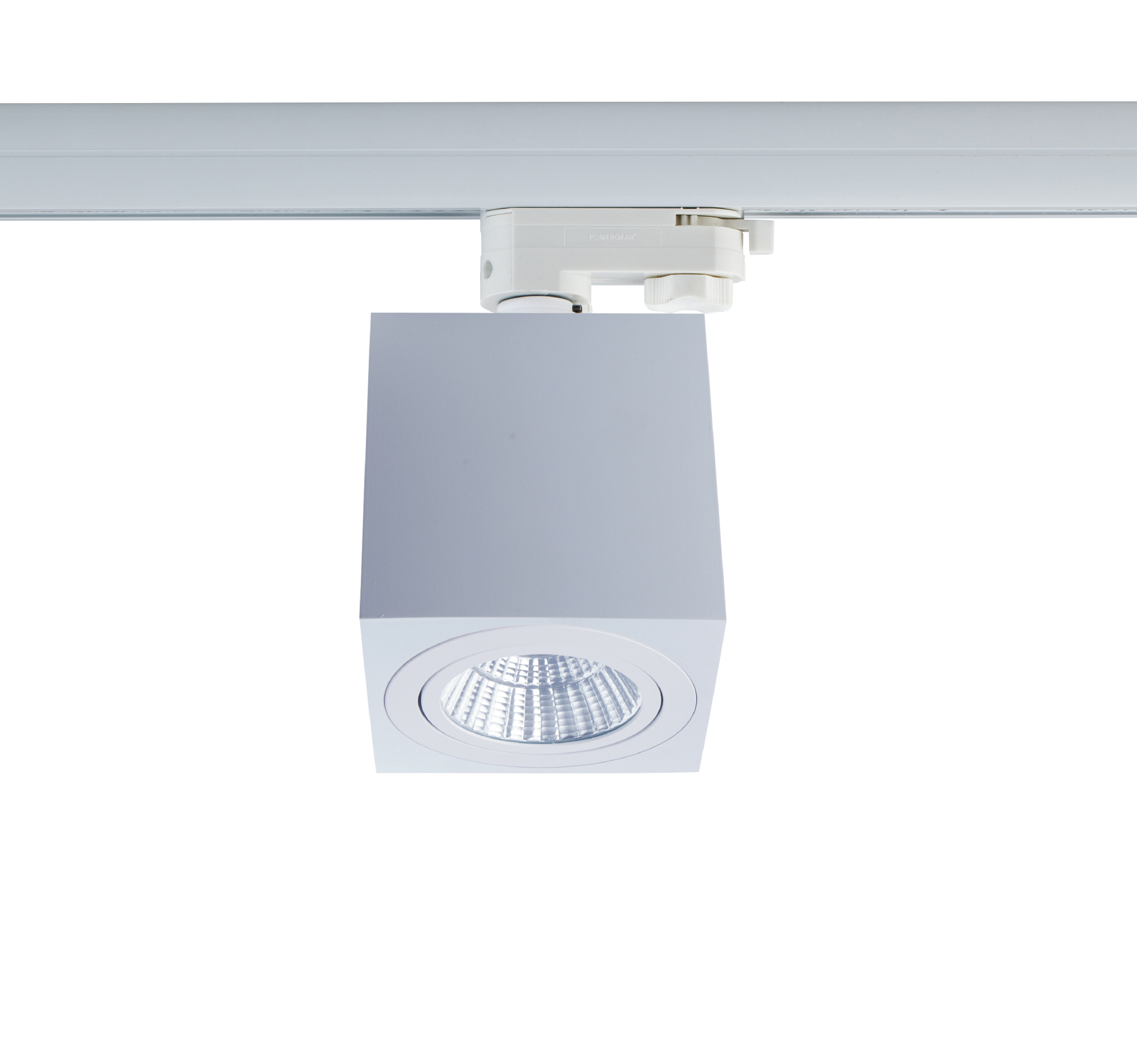 Surface mounted LED Track Light 15W