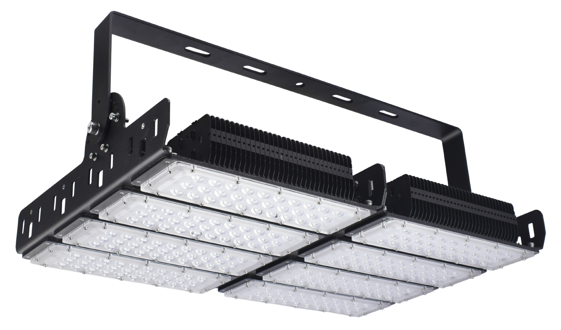 Modular LED Flood Light 400W