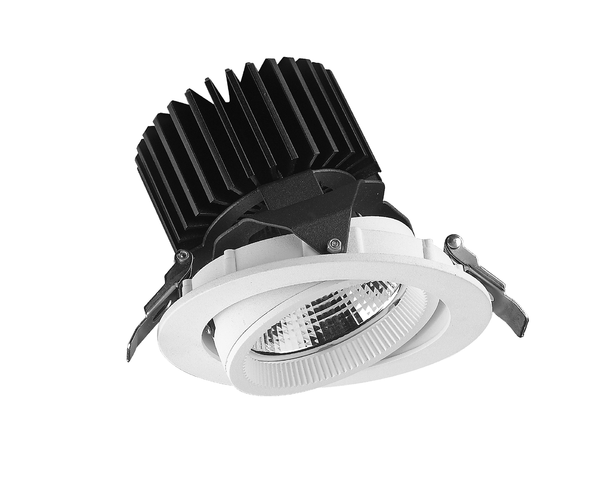 ADJ06 Adjustable LED Downlight 30W 35W