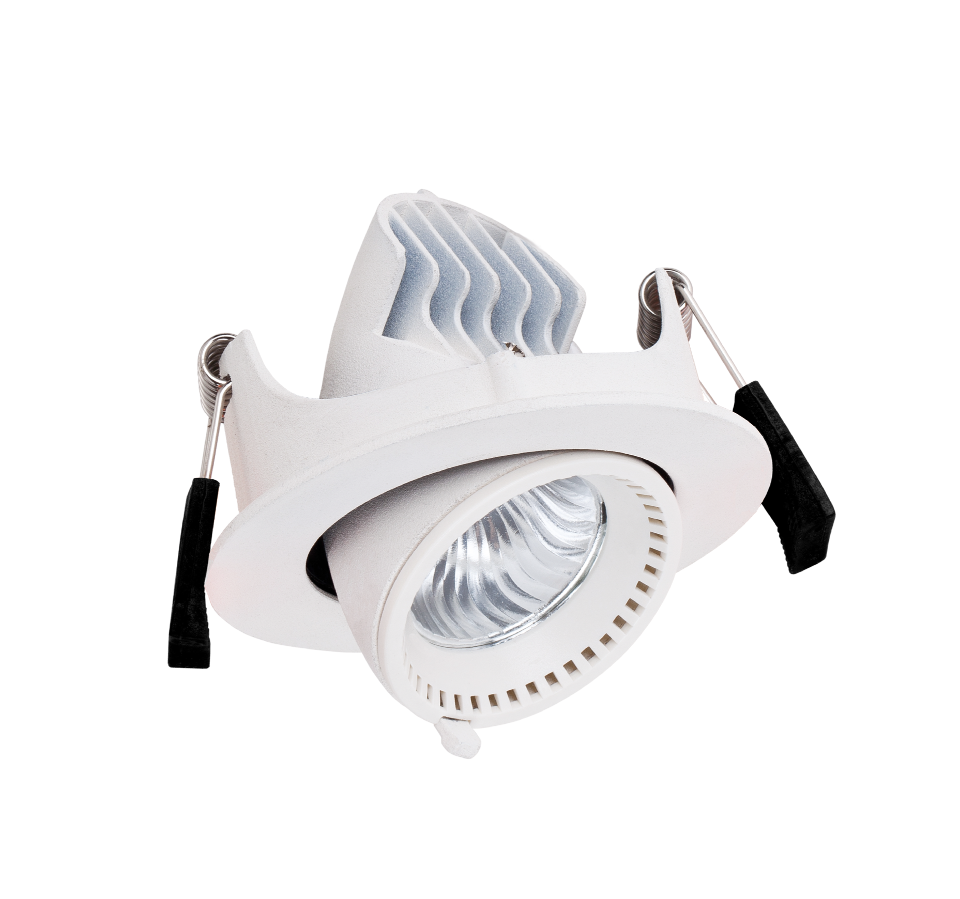 ETDL Rotatable LED Downlight 12W 15W