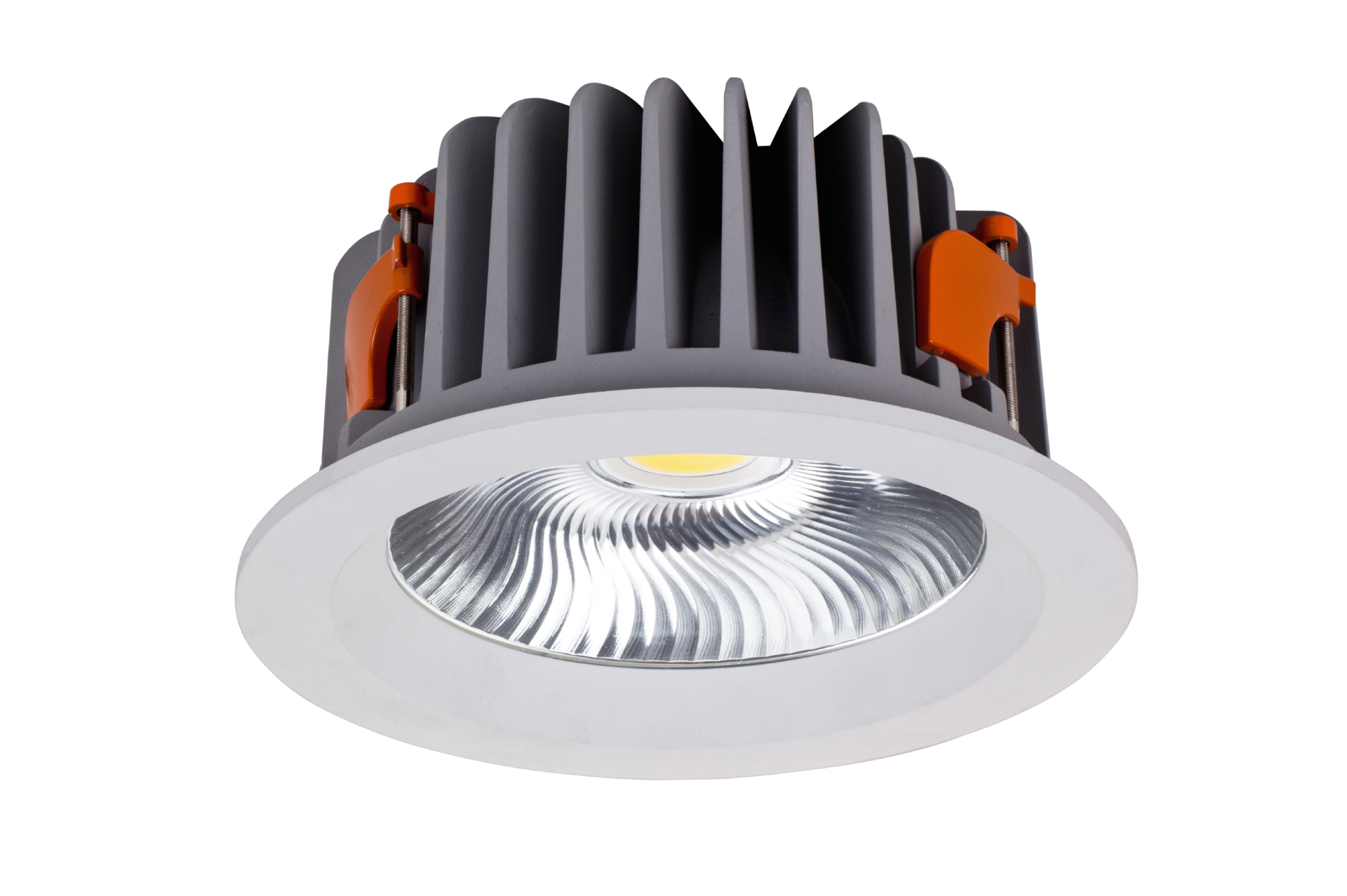 RDL IP44 LED Downlight 45W