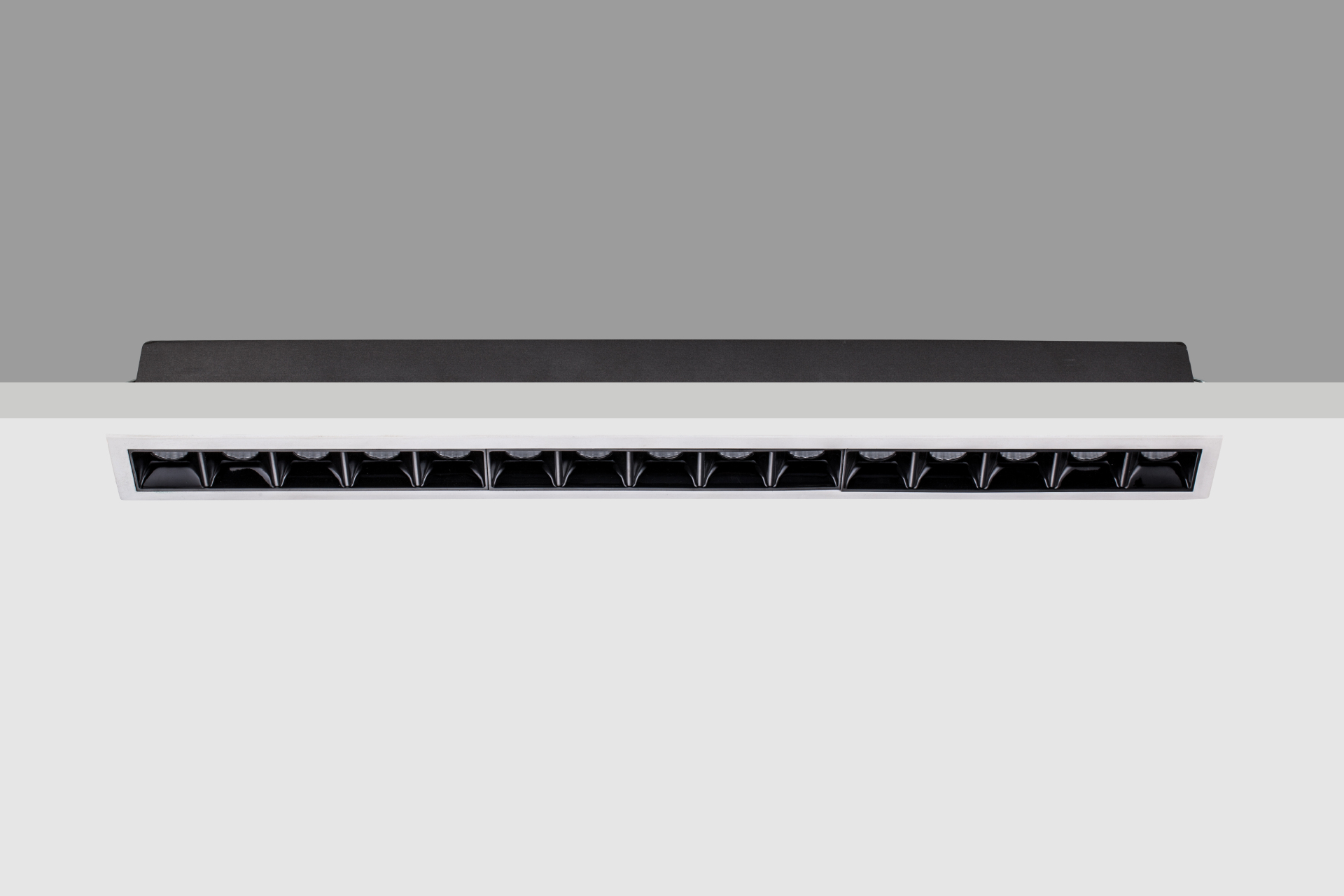 Linear LED Downlight 15x2W