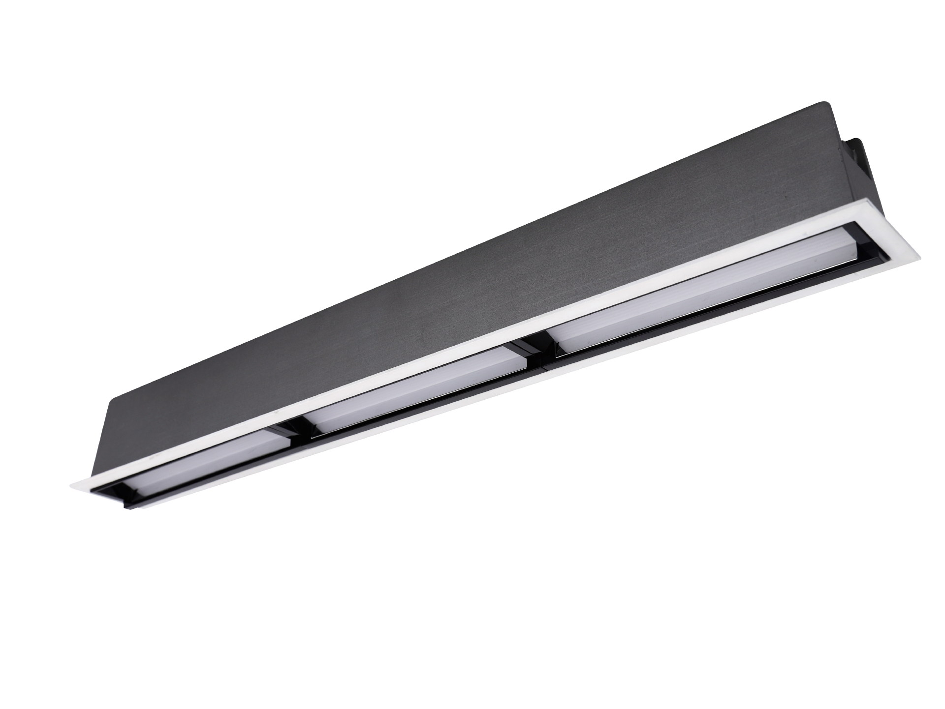 Asymmetric Linear LED Downlight 15x2W
